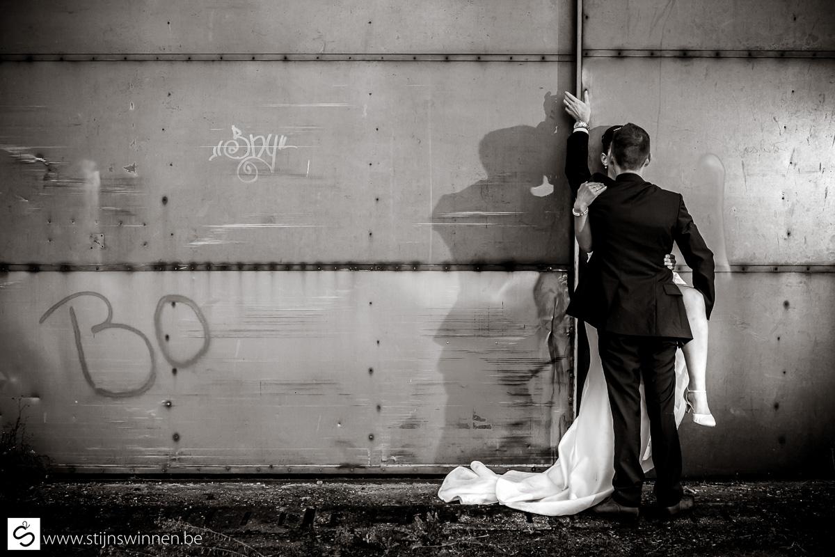 NSFW huwelijk
