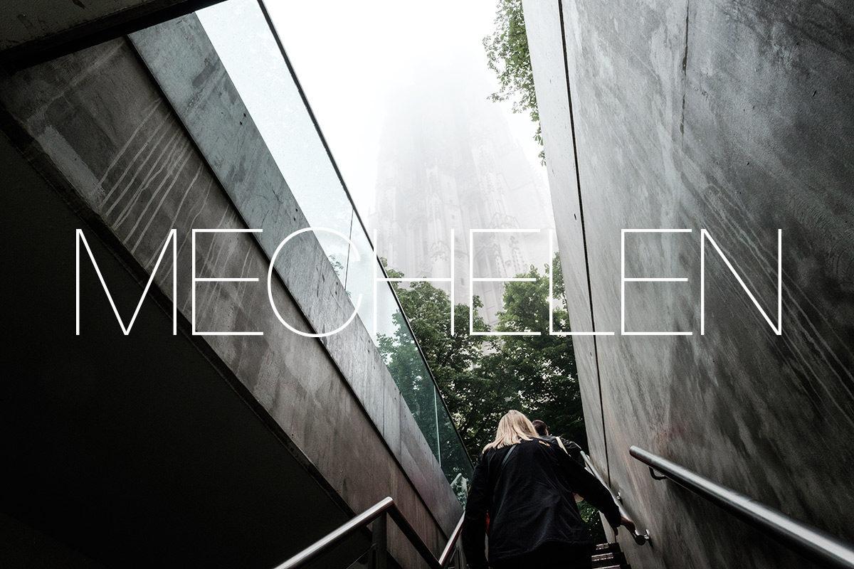 Mechelen - portfolio
