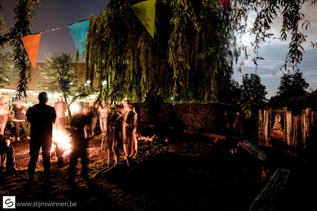 YogaLife Festival Belgium te Laarne