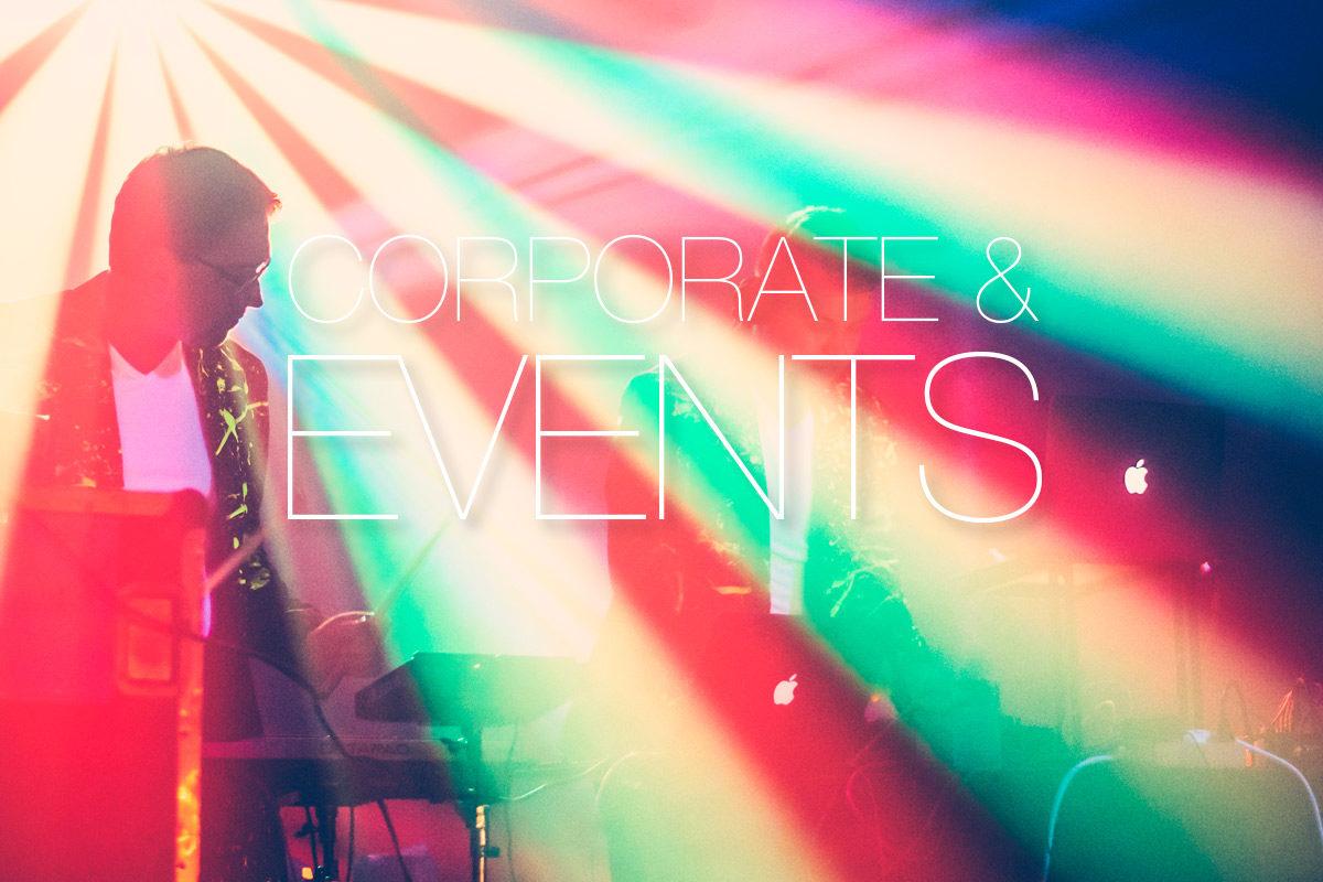 Corporate and Events fotografie door Stijn Swinnen